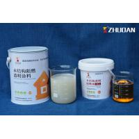 House Fireproofing Water Based Paint For Passive Fire Protection Of Surfaces Assemblies for sale