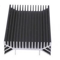 Wholesale Anodized / Pwoder Painted Aluminum Extrusion Profiles Cutting Drilling CNC Machining from china suppliers