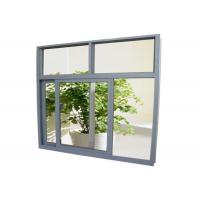 Wholesale Aluminium Window Profiles With Mill Finished from china suppliers