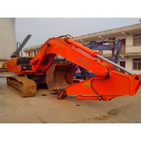 Wholesale HITACHI ZX210 USED EXCAVATOR FOR SALE ORIGINAL JAPAN from china suppliers