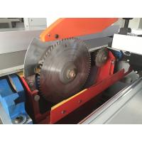 Wholesale Powermatic Sliding Table Saw , Precision Table Saw For Cut Straight / Right Angle from china suppliers