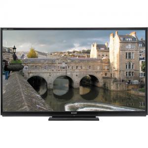 China Sharp LC-70LE847U 70 AQUOS Quattron LED Smart TV on sale
