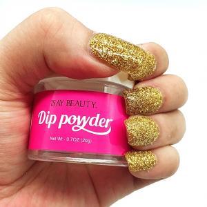 Wholesale Pure and fresh stylediy dip powder nails nail dipping powder acrylic powder for dipping from china suppliers