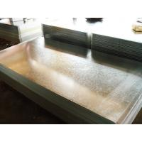 Wholesale Hot Dipped Galvanized Steel Sheet / Sheets JIS G3302, ASTM A653, EN 10147 SPCC, SPCD, SPCE from china suppliers