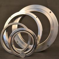 China XSU080258 220*295*25.4mm crossed roller bearing, industrial robot bearings manufacturers for sale