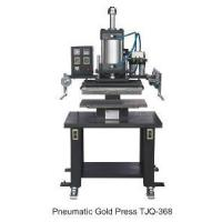Wholesale TJQ-368 Pneumatic Stamping Machine from china suppliers