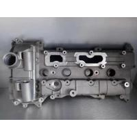 Buy cheap Casting Motorcycle Replacement Parts / Diecast Motorcycle Engine Parts from wholesalers