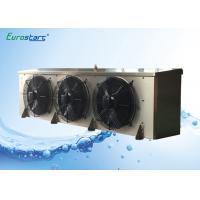 Wholesale 2 To 8 Degree Ss Casing Cold Room Evaporator Drinks Medicine Storage from china suppliers
