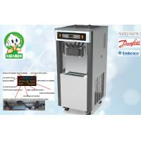 Wholesale Low Noisy Yogurt Ice Cream Machine With Pre-Cooling System from china suppliers