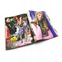 Wholesale Custom Unique Printing Booklet, Catalogue, Flyers, Leaflet, Brochure, Magazine, Coloring from china suppliers
