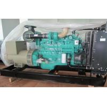 NT855-GA Cummins Diesel 200 kw Generator With Stamford Alternator for sale