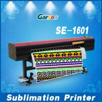 Wholesale 63 inches wide dye sublimation printing machine for jersey from china suppliers
