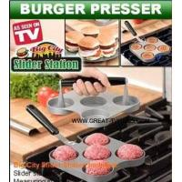 Wholesale Big City Slider Station from china suppliers