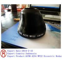 Wholesale ASTM A234 WP22 Eccentric Reducer from china suppliers