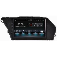 Buy cheap Ouchuangbo car dvd audio player gps navigation for Mercedes Benz GLK X204 2008 from wholesalers