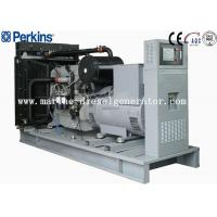 Wholesale 250KVA Perkins Generator 200KW 6 Cylinder Generator By High Temperature Radiator from china suppliers