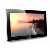 Buy cheap Wall Mounted Industrial Touch Panel PC 15.6 inch Digital Signage Pcap Andriold from wholesalers