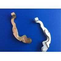 China AISI DIN Aluminum Precision Casting Robot Arm Powder Coating Mechanical A356 A380 on sale