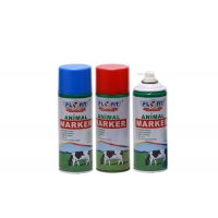 Wholesale Weatherproof Sheep Marking Spray Paint Cattle Cow Tail Paint from china suppliers