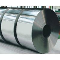 Wholesale Prelubricated H22 3003 Alloy Aluminium Container Foil ID 6'' 152.4 from china suppliers