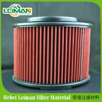 Wholesale Air filter element for auto engine replacement OE 17801-0C010 from china suppliers
