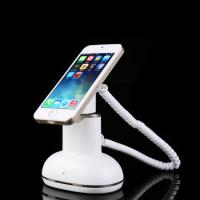 Wholesale COMER anti-shoplift desk display for cell phone alarm mounting support for retail stores from china suppliers
