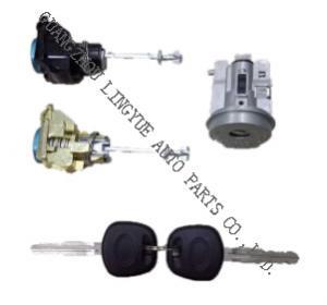 China 69005-0K011 69005-0K040 Toyota Hilux Vigo Parts Car Ignition Switch on sale
