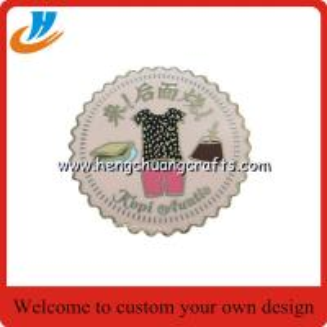 China Magnets badge,fridge magnets with hard enamel/novel design fridge magnets on sale