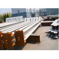 China Factory Directly Prefabricated Steel Structure Material For Warehouse Buildings for sale