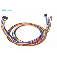Wholesale Micro Fit Plug Connector Wiring Harness Pressing / Soldering Types Processing Ways from china suppliers