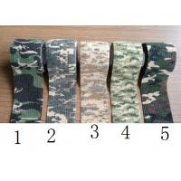 Buy cheap 15FT WOODLAND CAMO WRAP from wholesalers