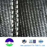 Wholesale High Filtration PP Woven Geotextile Filter Fabric Corrosion Resistance from china suppliers