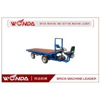 Wholesale Durable Electric Delivery TricycleTransporting Bricks Big Capacity No Noise Three Wheeler Manufacturer from china suppliers