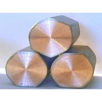 Wholesale Titanium cladding copper anode bar  fitow from china suppliers