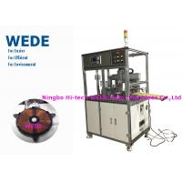 Wholesale Professional Copper Coil Making Machine Machine For Induction Cookertop from china suppliers