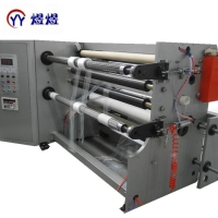 Wholesale 180m/Min PET Film Roll Slitter Rewinder from china suppliers