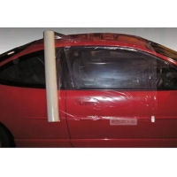 """Wholesale HNHN Tear Resistance 48"""" 100' Air Collision Film For Crashed Vehicles from china suppliers"""