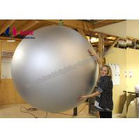 Wholesale Glossy Popular Giant Inflatable Advertising Balloons Huge Inflatable Ball from china suppliers