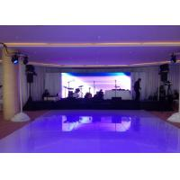 Wholesale P1.9 Indoor Full Color HD Pixel LED Display for Restaurants / Conference Room / TV Station from china suppliers