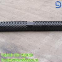 Wholesale Sand Control Screen Pipe/Bridge Slotted Pipe from china suppliers