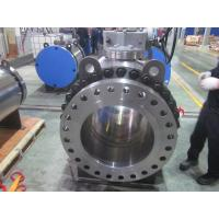 Wholesale Oil Gas Industrial Quality Control, ASTM / ASME / API Standard Valve Inspection Services from china suppliers