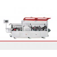 Wholesale Multi Funtional Melamine Edge Banding Machine Simple Operation 0.4-3mm Thickness from china suppliers