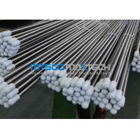 Wholesale UNS N08904 Cold Drawn Bright Annealed Tube from china suppliers