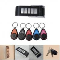 Wholesale Colorful KF5 ABS Wireless Remote Key Finder 1 Remote Controller 5 Receiver from china suppliers