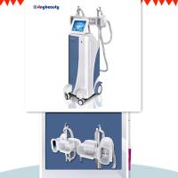 Wholesale Medical Ce Approval Cryolipolysis Slimming Machine With 4 Cryo Handles Work Together from china suppliers