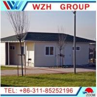 Wholesale prefab caravan houses /  prefab house for family from china suppliers