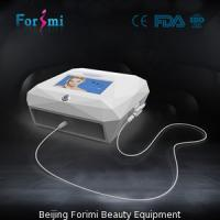 Buy cheap 30MHz spider vein removal machine vascular therapy beauty equipment 5KG high from wholesalers