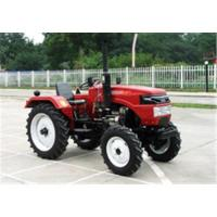 China Lawn tractor on sale
