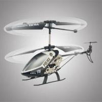 Wholesale 3.5-channel Infrared Ray Alloy RC Helicopter with Gyrocopter from china suppliers