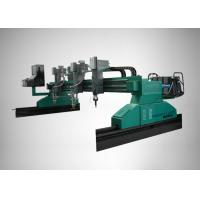 Buy cheap Auto Plasma Metal Cutting Machine , CE / ISO / FDA / SGS / TUV Approval from wholesalers